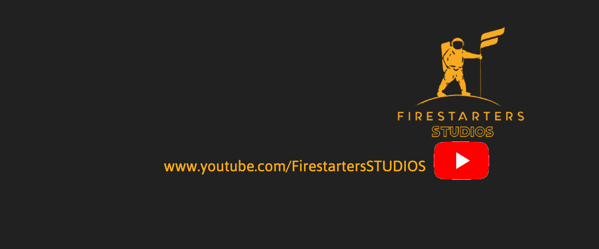 Firestarters Studios on Youtube
