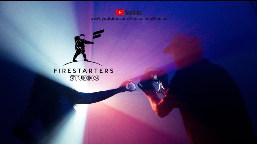 Firestarters Studios on Youtube